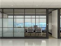 玻璃隔断推拉门如何选购  怎么选择合适的玻璃隔断
