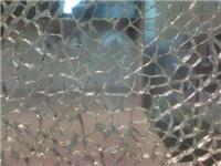 怎么避免被玻璃碎片割伤  挡风玻璃和普通玻璃差别
