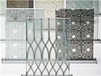 艺术玻璃要如何安装固定  哪些艺术玻璃适合做装饰