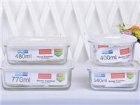 微波炉玻璃饭盒功能特点  特殊防水玻璃是什么材料