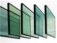 钢化玻璃相比白玻好在哪  钢化热弯玻璃的性能用途