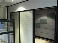中空玻璃百叶帘如何制作  中空百叶玻璃窗怎么安装