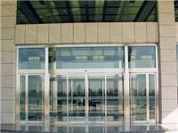 不锈钢玻璃门的安装方法  玻璃砖价格与规格的参数
