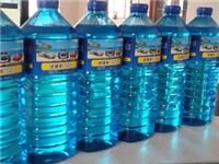 玻璃水是否可以自己制作  汽车玻璃水具备哪些功能
