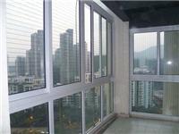 该怎么对隔音玻璃做挑选  落地玻璃窗尺寸多大合适