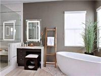 玻璃淋浴房有着什么优点  玻璃淋浴房安装详细步骤