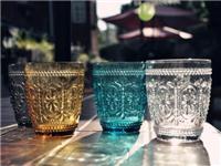 玻璃磨砂和刻花具体区别  哪种玻璃材料表面有花纹