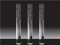 切割玻璃柱具体操作步骤  怎样用玻璃胶枪打玻璃胶