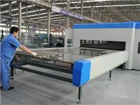 玻璃钢化炉怎么调整参数  玻璃磨边机安全操作规范
