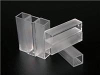 如何分辨比色皿什么材质  石英玻璃与普通玻璃区别