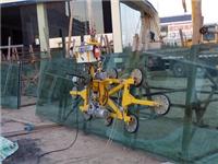 玻璃搬运设备的功能特点  玻璃真空吊具有什么优点