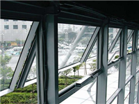 如何增强玻璃窗隔音功能  购买隔音玻璃要了解什么