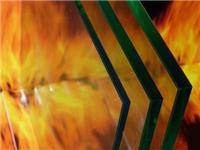 应用防火玻璃要注意什么  防火玻璃种类区别与特点