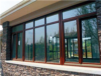 怎么挑选高质量玻璃门窗  无框玻璃窗户适合家用吗