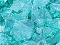 废旧玻璃能回收再利用吗  所有的废玻璃都能回收吗