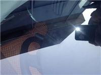 玻璃表面的划痕怎么修复  汽车玻璃划痕能够修复吗