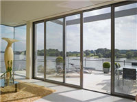铝合金门窗玻璃怎么拆卸  玻璃门的地弹簧怎样拆卸