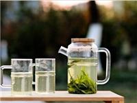 制作玻璃茶壶用什么材料  耐热玻璃茶壶产品的特点