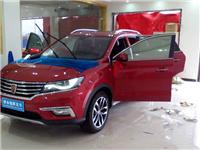 汽车玻璃升降异响怎么办  车窗玻璃该怎么修补养护
