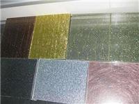 油漆喷在玻璃上怎么除掉  怎样去除玻璃表面的水渍