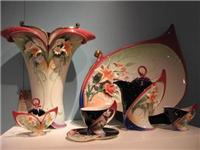 陶瓷和玻璃的区别在哪里  琉璃与玻璃有何功能差别