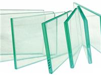 钢化玻璃有哪些应用领域  常用的平板玻璃厚度多少
