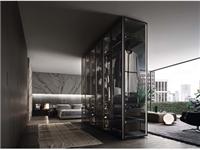 玻璃家具平时要怎么清洁  哪些玻璃可以做玻璃家具