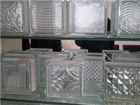 空心玻璃砖生产制造方法  哪些地方适合使用玻璃砖
