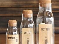 玻璃瓶罐有什么质量要求  玻璃包装容器是怎么做的