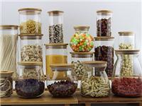 怎样才能保障玻璃瓶质量  玻璃瓶罐生产原料有哪些