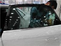 汽车玻璃膜为何能够隔热  挑选汽车膜该看哪些参数