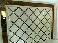 玻璃拼镜适合用于装饰吗  烤漆玻璃的使用有何要点