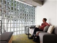 用玻璃砖做装修效果如何  如何生产制造空心玻璃砖