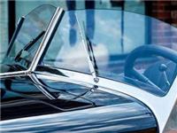 汽车玻璃用的是什么玻璃  汽车夹层挡风玻璃的特性