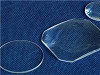 光学玻璃材料的质量要求  光学玻璃的生产加工方法
