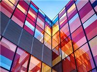 建筑玻璃做贴膜有必要吗  怎样鉴定玻璃贴膜的质量