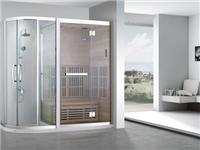 淋浴房玻璃隔断该怎么擦  清洁玻璃有哪些实用技巧