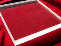 石英玻璃制造方法与特点  石英玻璃应用于哪些行业