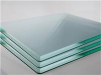 普通平板玻璃的厚度规格  深加工玻璃分为哪些种类