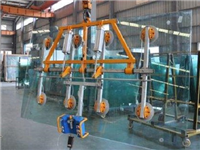 真空吊具适合搬运玻璃吗  真空吸盘搬运玻璃的原理