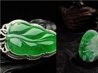 该怎样区分辨别玉和玻璃  区分玉石和玻璃的好方法