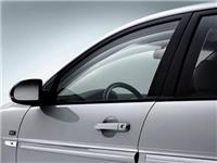 车窗玻璃不能升降怎么办  汽车车窗玻璃是什么玻璃