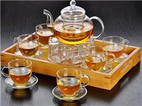 玻璃茶具使用哪种玻璃好  使用玻璃茶具泡茶好不好