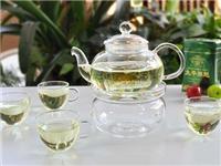玻璃茶具更适合泡什么茶  选购玻璃茶具的注重要点
