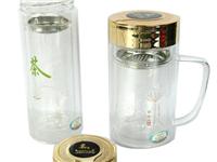 普通玻璃杯质量如何辨别  水晶玻璃杯应该怎样挑选