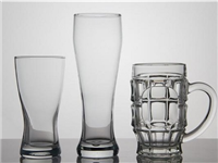 玻璃容器有什么挑选标准  玻璃杯底部数字什么意思