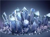水晶与玻璃有多大的差别  水晶玻璃有何特色与应用