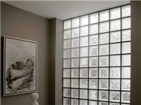 玻璃砖有哪些使用的方法  玻璃砖的原料与制作方法