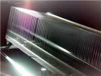 哪种玻璃材料更容易导电  碎掉的冰箱玻璃怎么修补