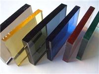 有色玻璃材料有什么优点  窗户安装吸热玻璃好不好